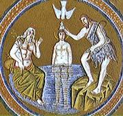 Византийская иконография